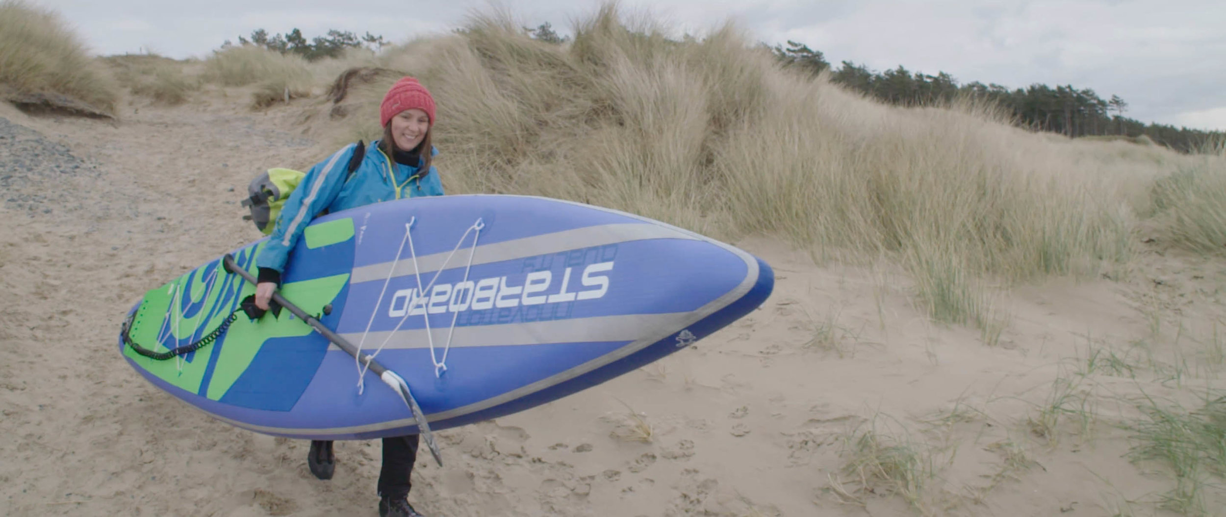 Plastic Tide: Documentary