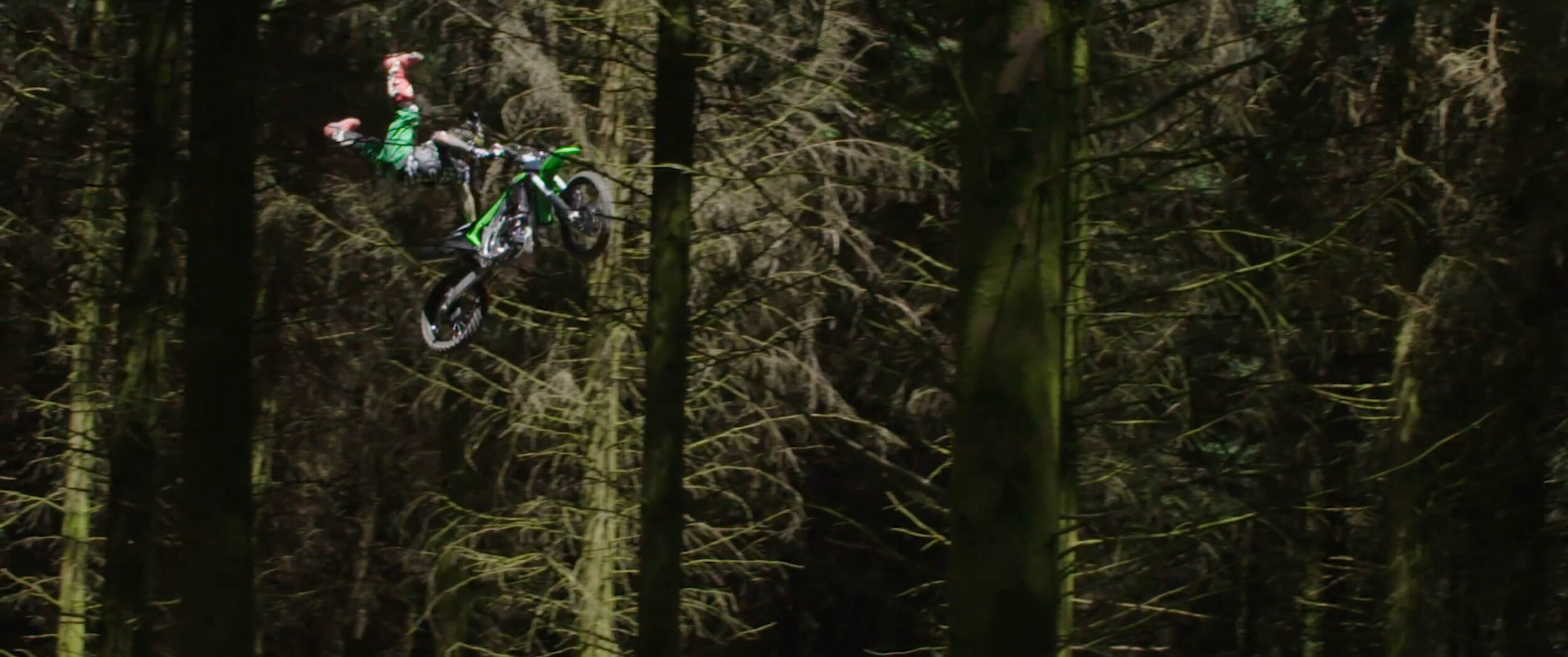 Wayne Jacobs | Freestyle Motocross Athlete Film