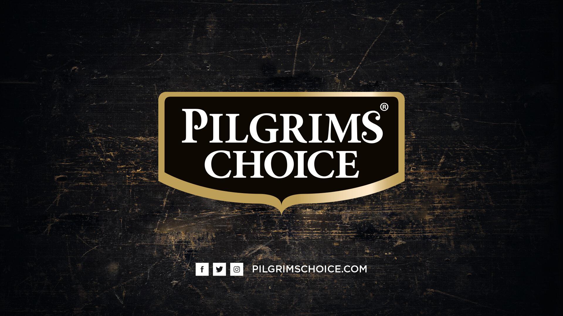 Pilgrims Choice Logo Shot   Manchester Video Produciton Company   Dead Pixel Films