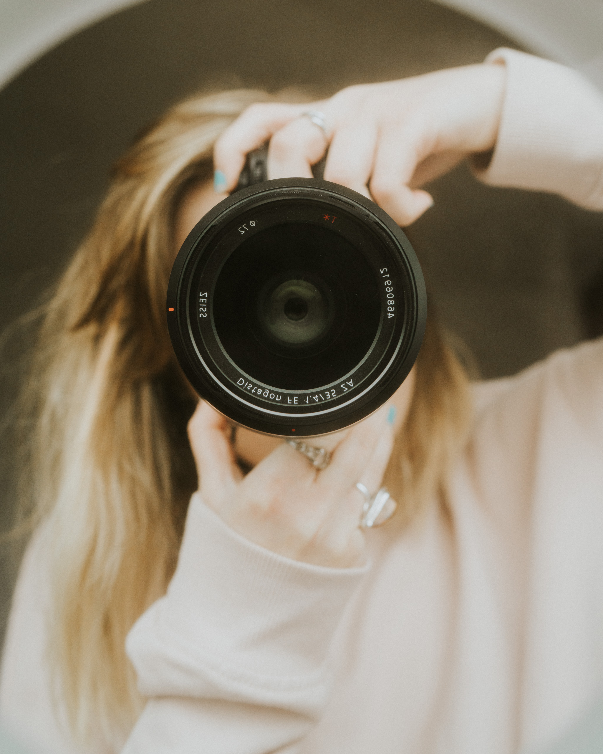Mirrorless or DSLR? Why I went for Mirrorless!