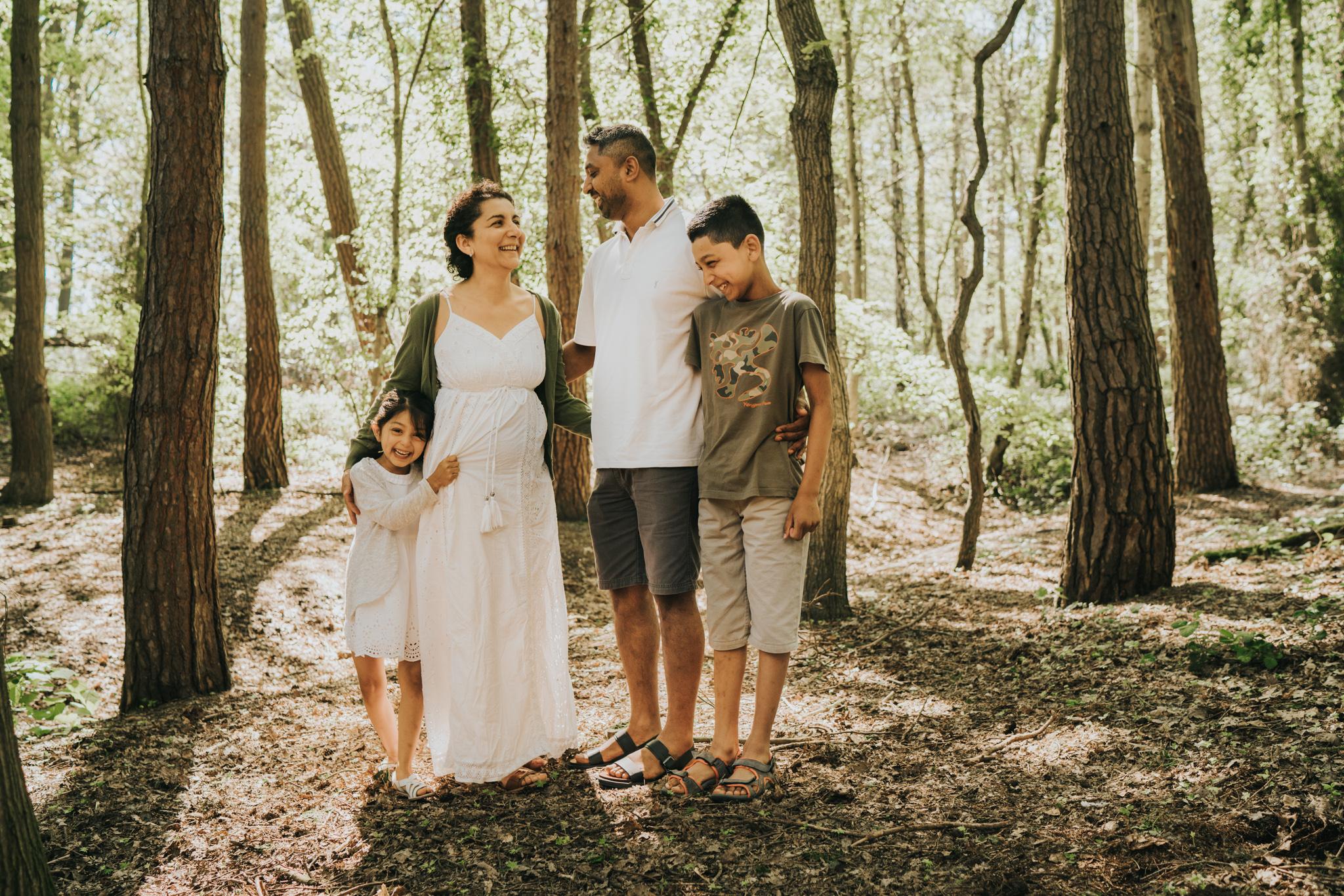 Chandrasiri-Family-Session-Woodland-Colchester-Essex-Grace-Elizabeth-Alternative-Wedding-Photographer (1 of 1).jpg (1 of 34).jpg