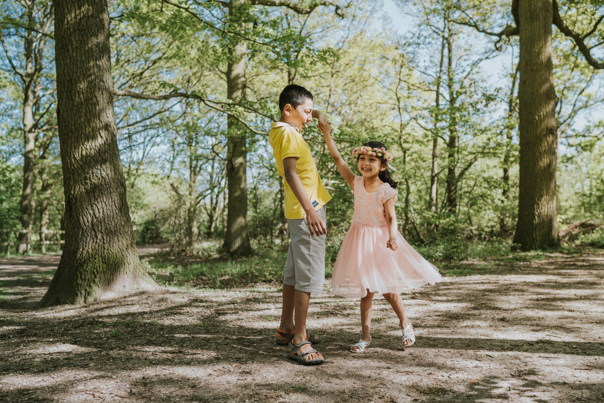 Chandrasiri-Family-Session-Woodland-Colchester-Essex-Grace-Elizabeth-Alternative-Wedding-Photographer (1 of 1).jpg (17 of 34).jpg