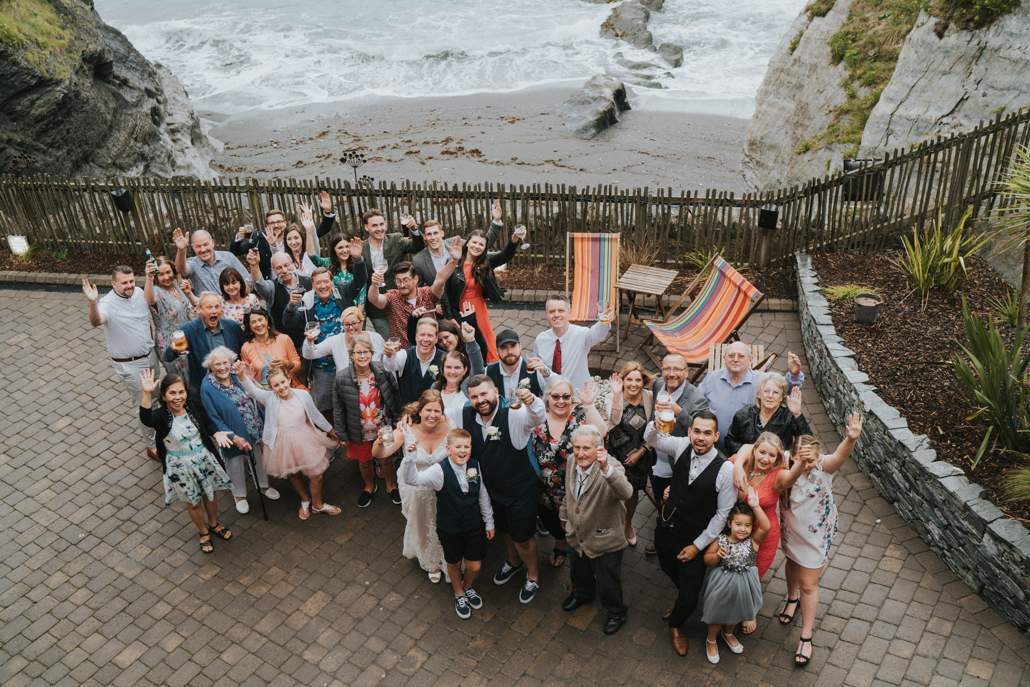 John-Amy-Tunnels-Beaches-Ilfracombe-Devon-Outdoor-Wedding-UK-Colchester-Essex-Alternative-Wedding-Photographer-Grace-Elizabeth (24 of 31).jpg