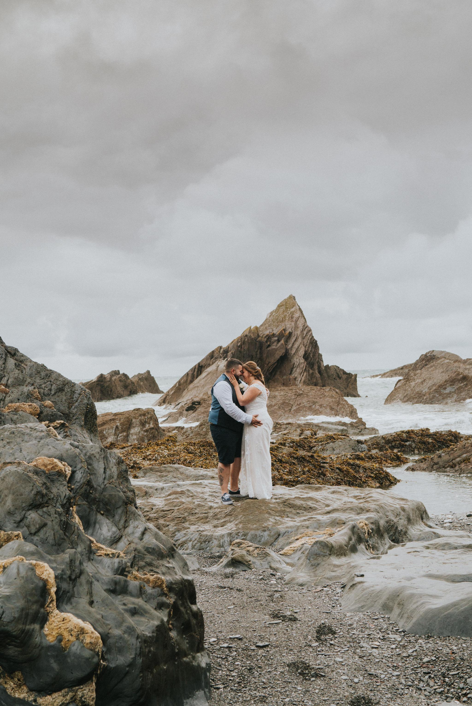 John-Amy-Tunnels-Beaches-Ilfracombe-Devon-Outdoor-Wedding-UK-Colchester-Essex-Alternative-Wedding-Photographer-Grace-Elizabeth (27 of 31).jpg