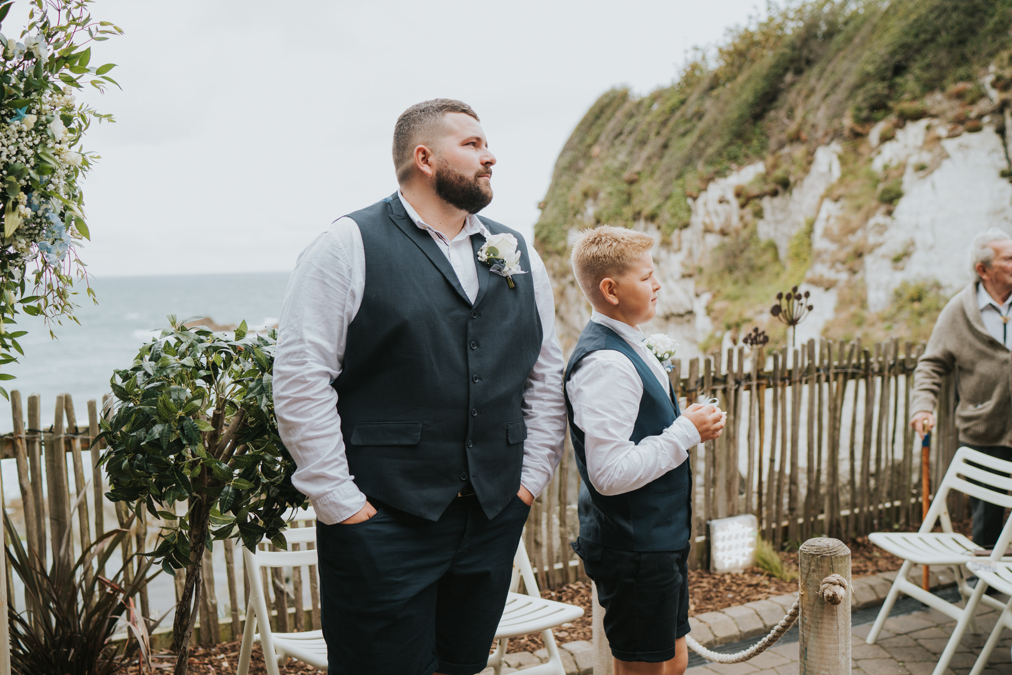 john-amy-relaxed-beach-wedding-tunnels-beaches-ilfracombe-north-devon-grace-elizabeth-colchester-essex-alternative-relaxed-wedding-photography-devon-suffolk-norfolk-essex (47 of 159).jpg