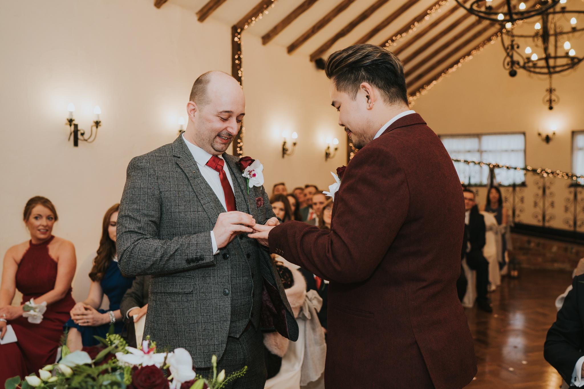 mark-laurence-crondon-park-same-sex-wedding-grace-elizabeth-colchester-essex-alternative-wedding-photographer-suffolk-norfolk-devon (9 of 33).jpg
