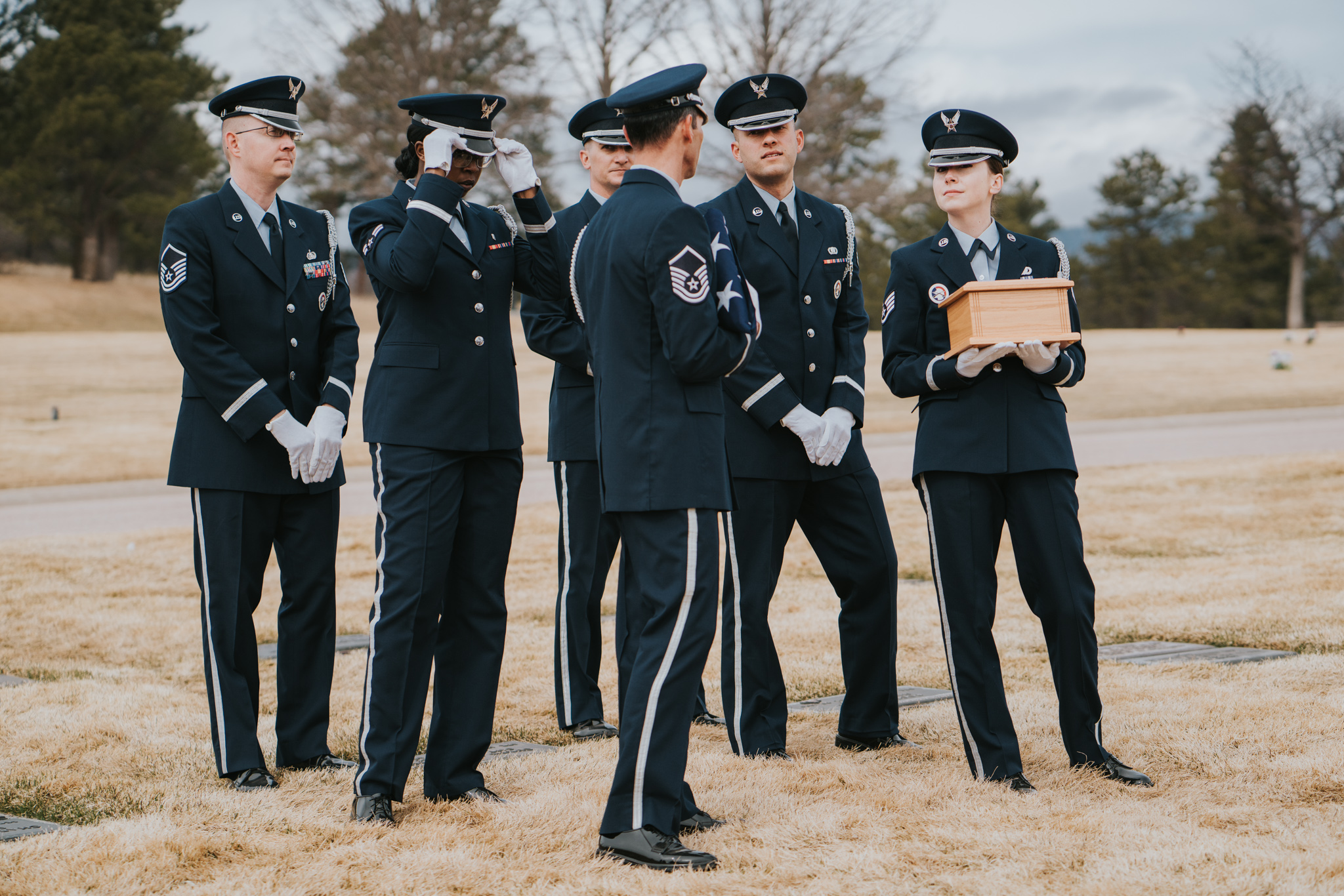 usafa-colorado-military-honours-burial-funeral-photography-grace-elizabeth-colchester-essex-alternative-wedding-lifestyle-photographer (9 of 127).jpg