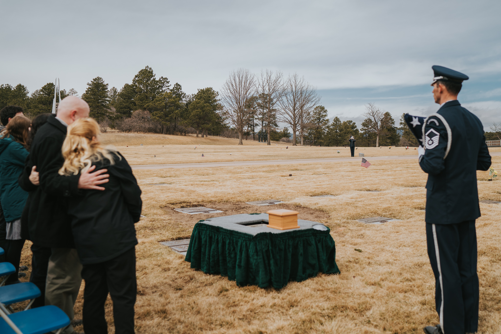 usafa-colorado-military-honours-burial-funeral-photography-grace-elizabeth-colchester-essex-alternative-wedding-lifestyle-photographer (74 of 127).jpg