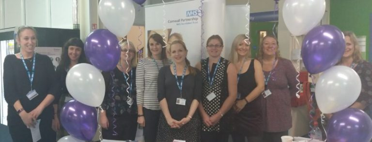 The service, provided by the Cornwall Partnership NHS Foundation Trust now has a range of clinicians including mental health nurses, occupational therapists, social workers, specialist nursery nurses, psychologists and increased consultant cover.