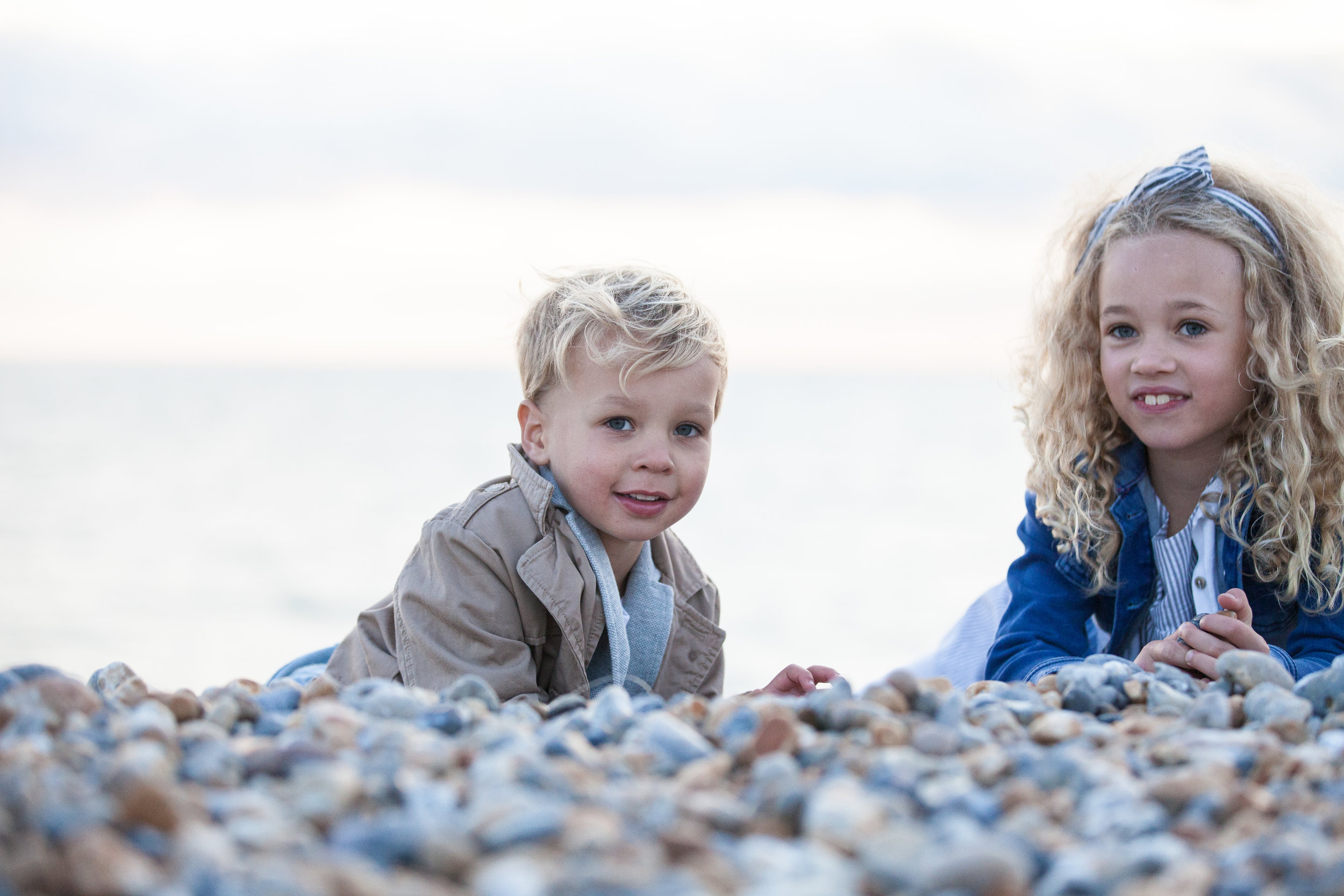 Mini shoot with Ella in Seaford, East Sussex
