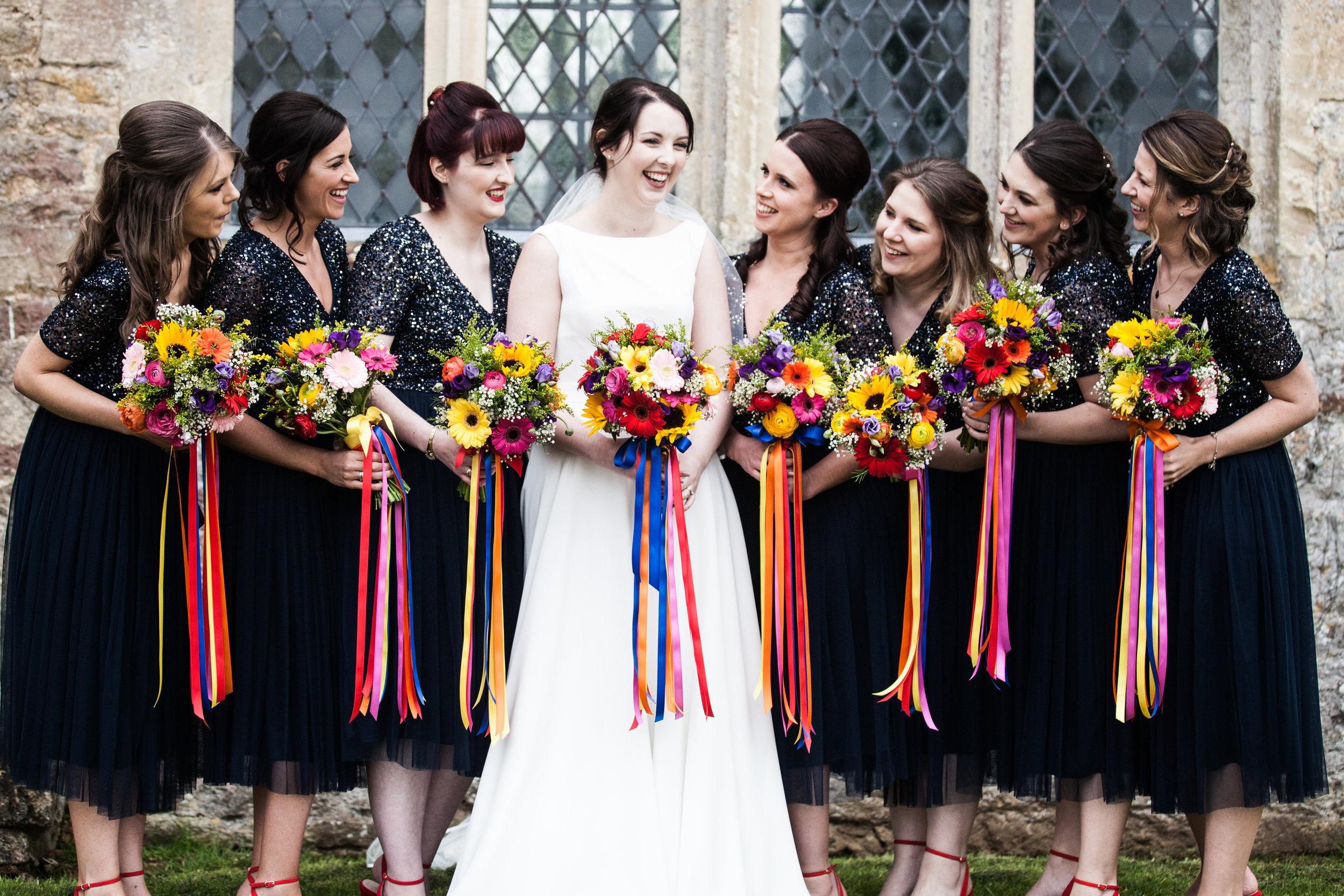 Shrivenham Wedding
