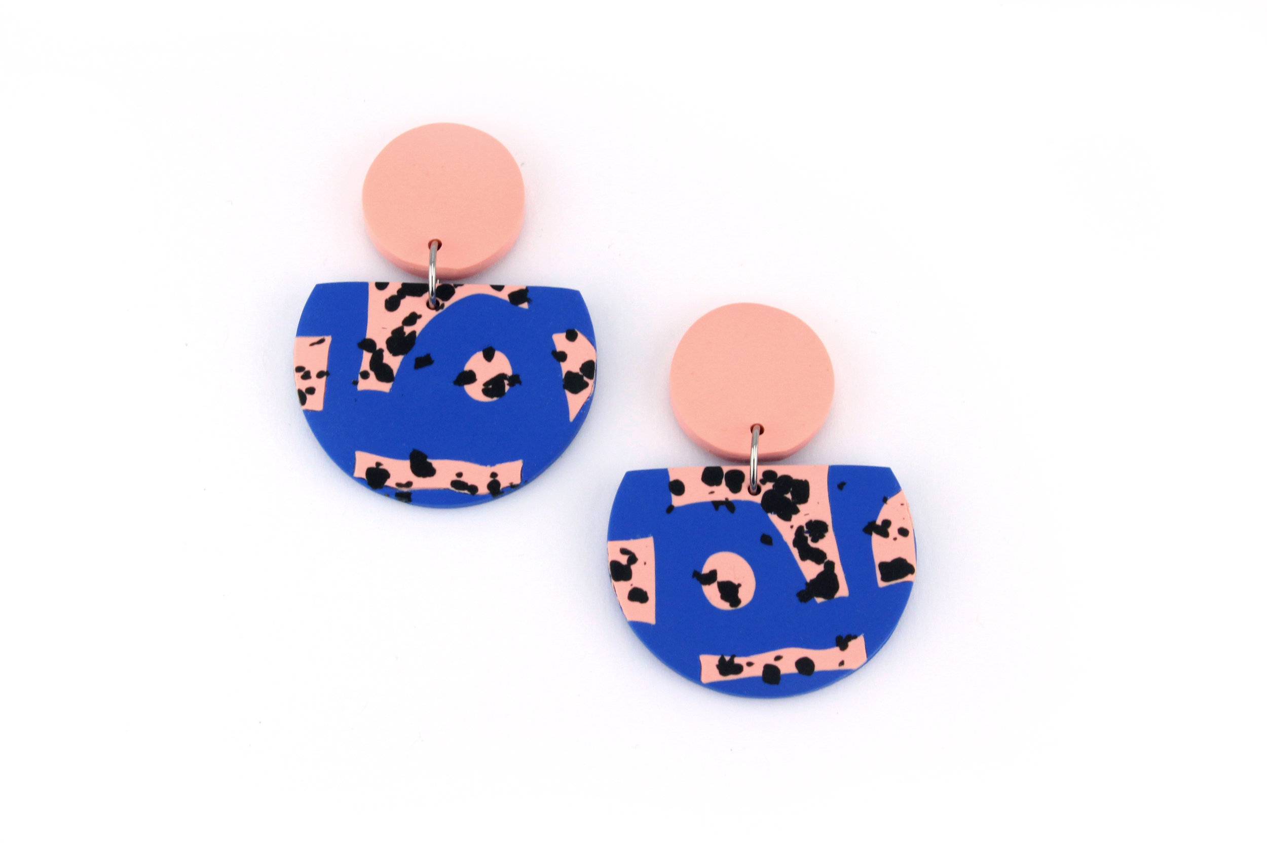 Copy of FLAMINGO EARRINGS