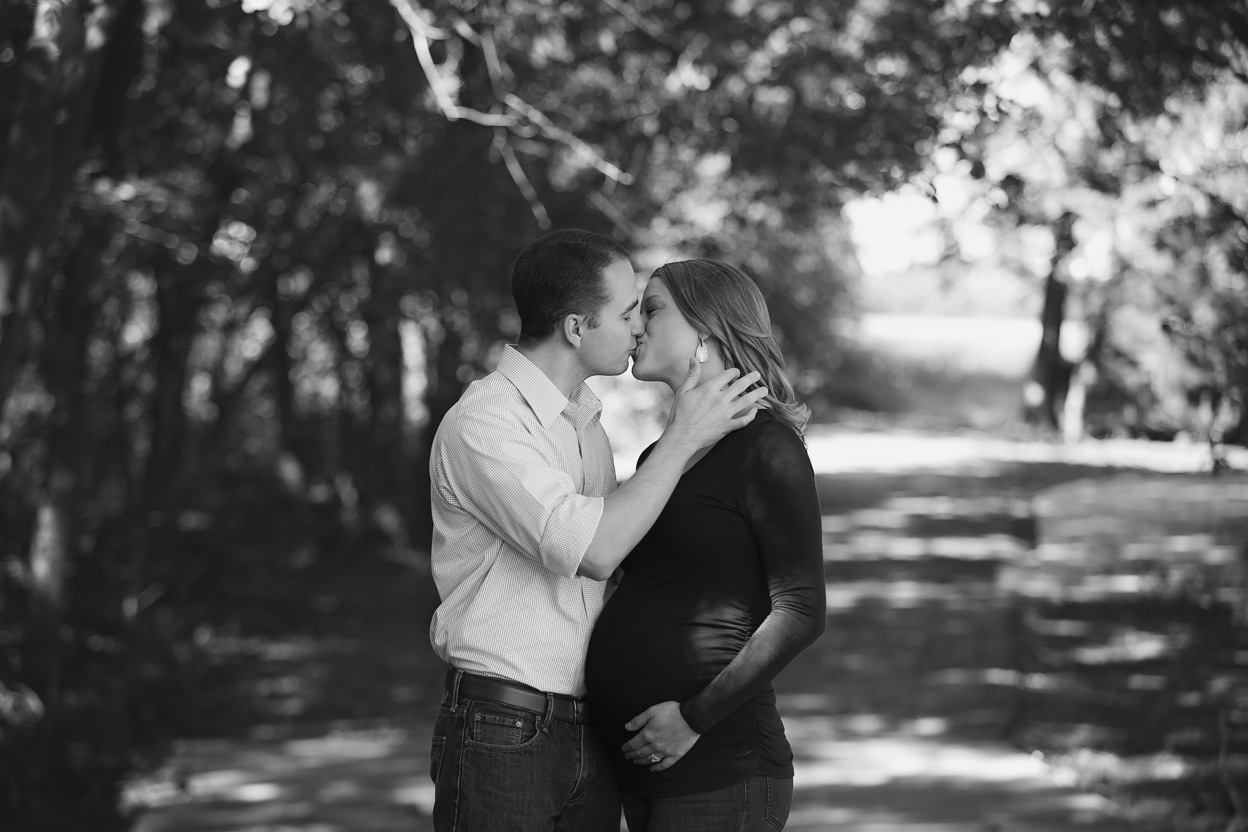18_10_21 Michelle Baudoin Maternity Session - Parker Rose Garden22.jpg