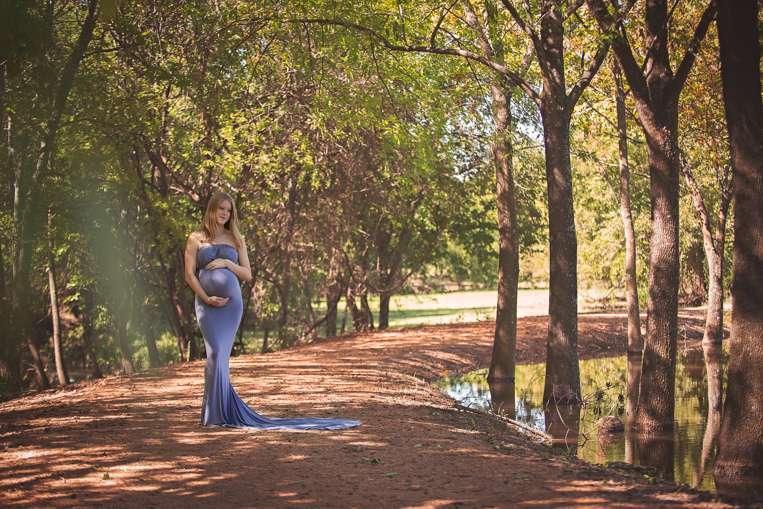 18_10_21 Michelle Baudoin Maternity Session - Parker Rose Garden185.jpg