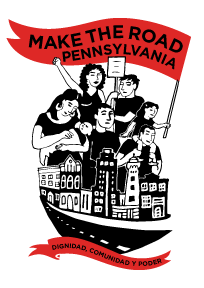Make The Road Pennsylvania