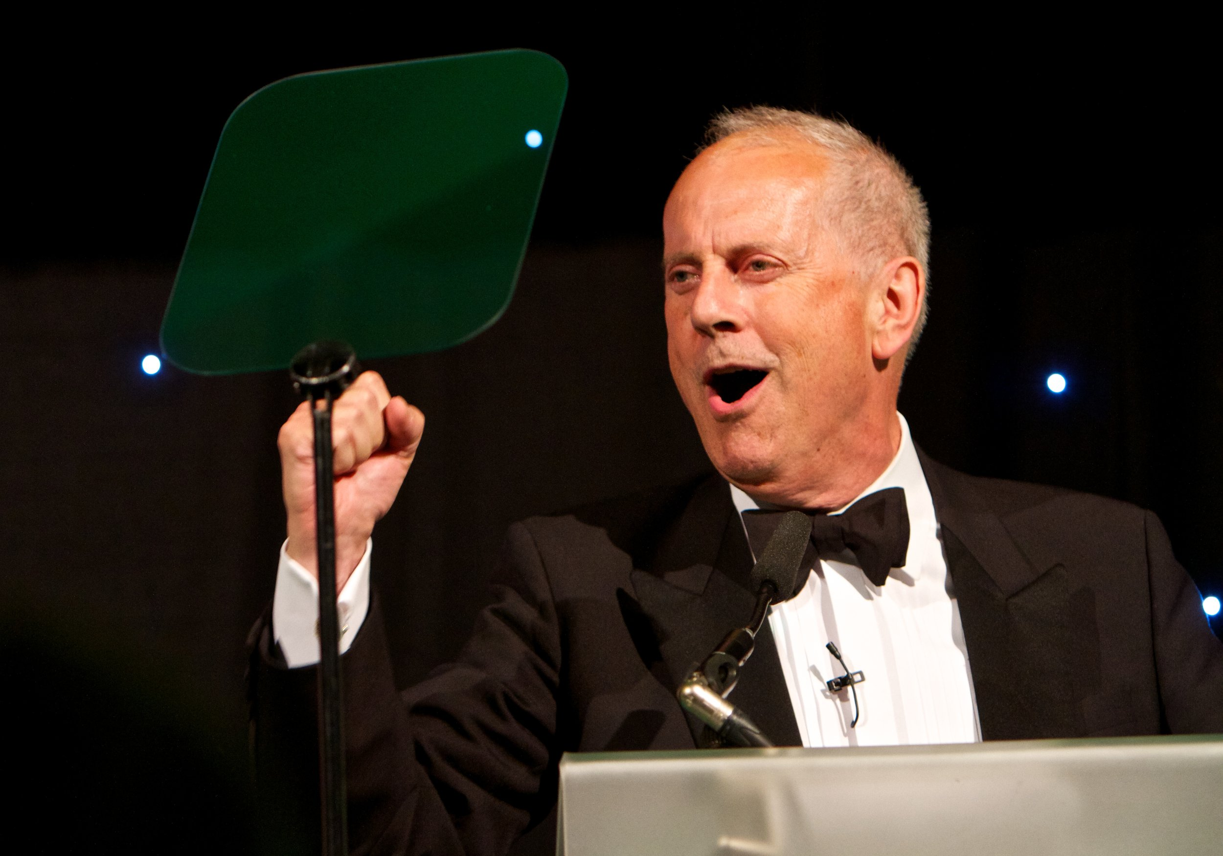 SPEAKER & AWARDS HOST - Gyles Brandreth is a writer, broadcaster, former MP and Government Whip - and one of Britain's most sought-after award ceremony hosts, key-note and after-dinner speakers.