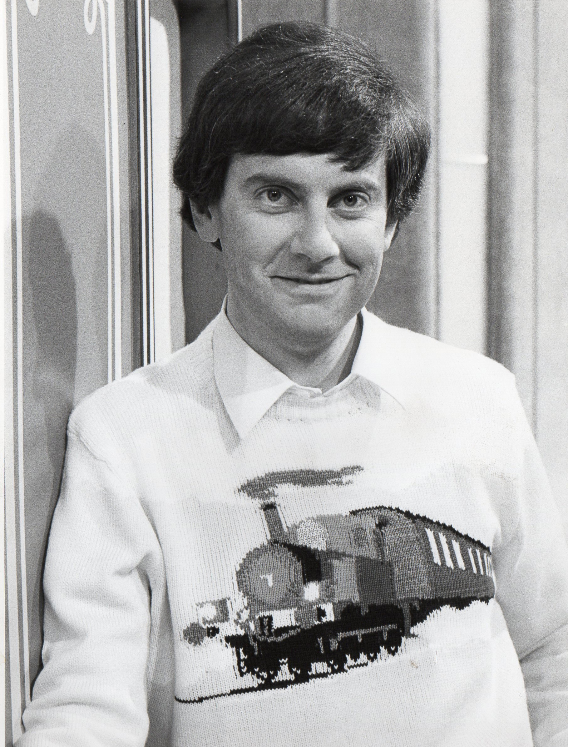 The Railway Carriage Game, BBC1, 1984-85