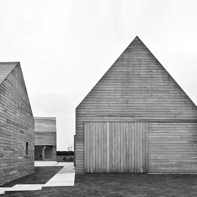 Vincent Van Duysen - The Language of Architecture