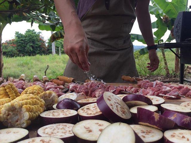 Hubo una vez en que toda la comida era #organica.  #NuevaEconomia #Prosperidad #Desarrollo