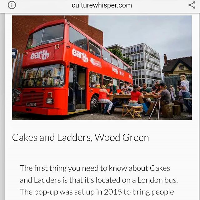 Massive thanks to @culturewhisper for naming @cakesandladders one of their top 5 board game cafes in London! 🎉 Proud to be up there with some of the city's finest gaming hangouts - has anyone else been to all 5? 🎲😉 Full article here 👉 www.culturewhisper.com/amp/lifestyle/board_game_cafes_london/12996  #top5 #boardgamegeek #boardgamecafe #boardgamecafes #boardgamebar #londonist #london #london🇬🇧 #londonlife #londoner #london_enthusiast #cakesandladderslondon #cakesandladderscafe #cakesandladders