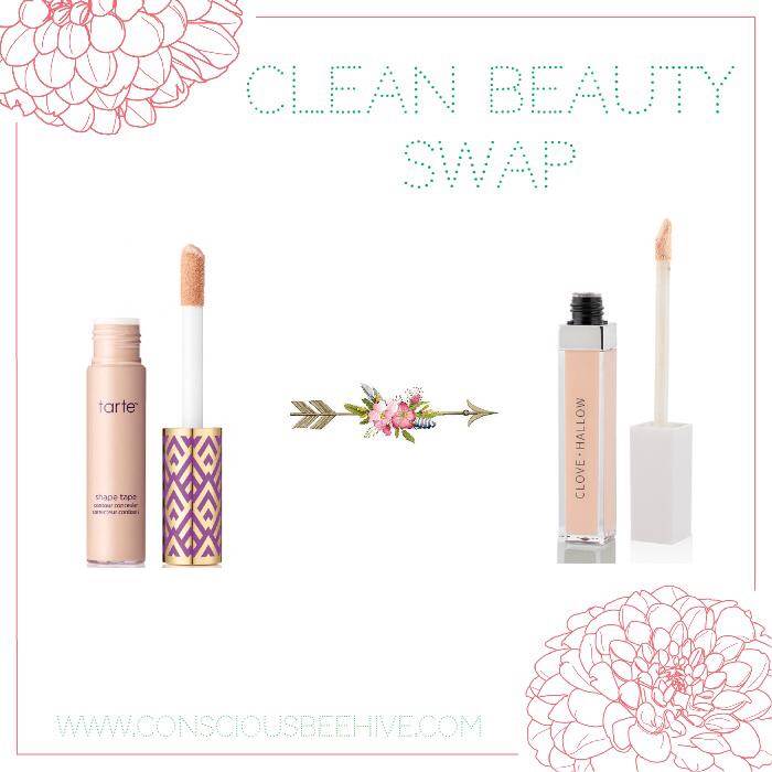 Clean Beauty Swap Concealer