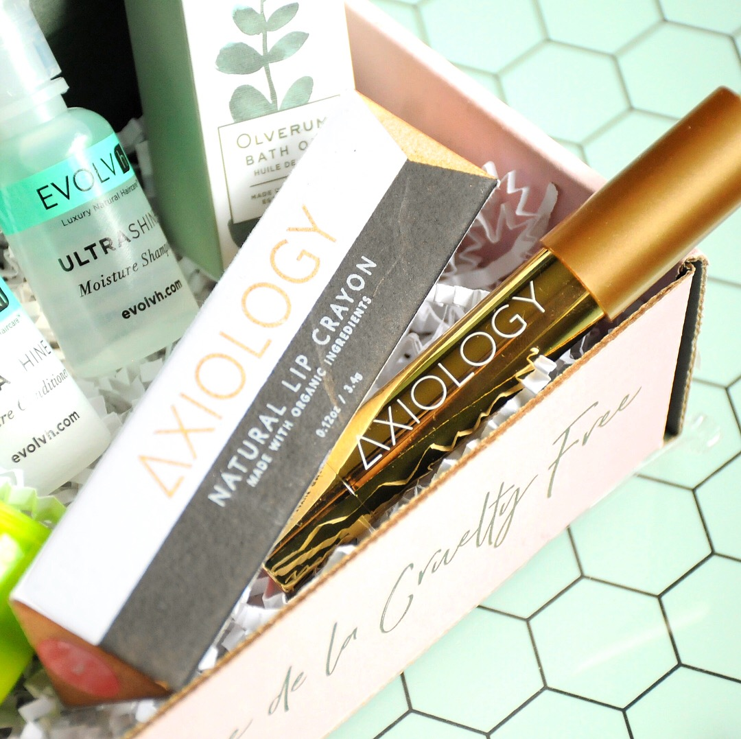 Clean Beauty Faves