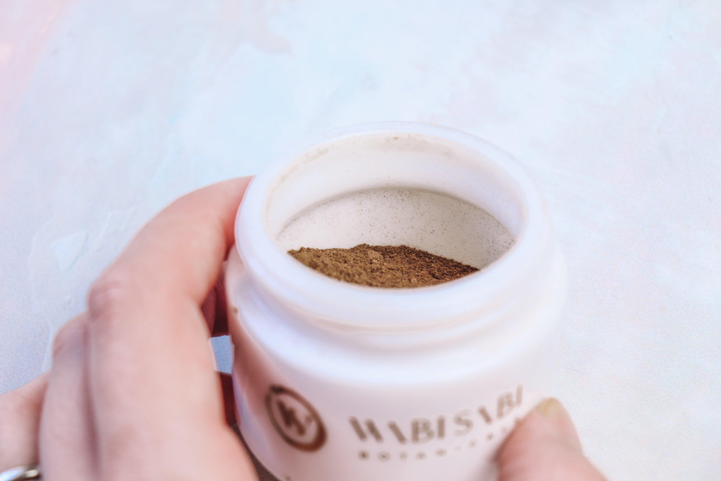 Favorite Face Masks of 2018 Clean Beauty Vegan