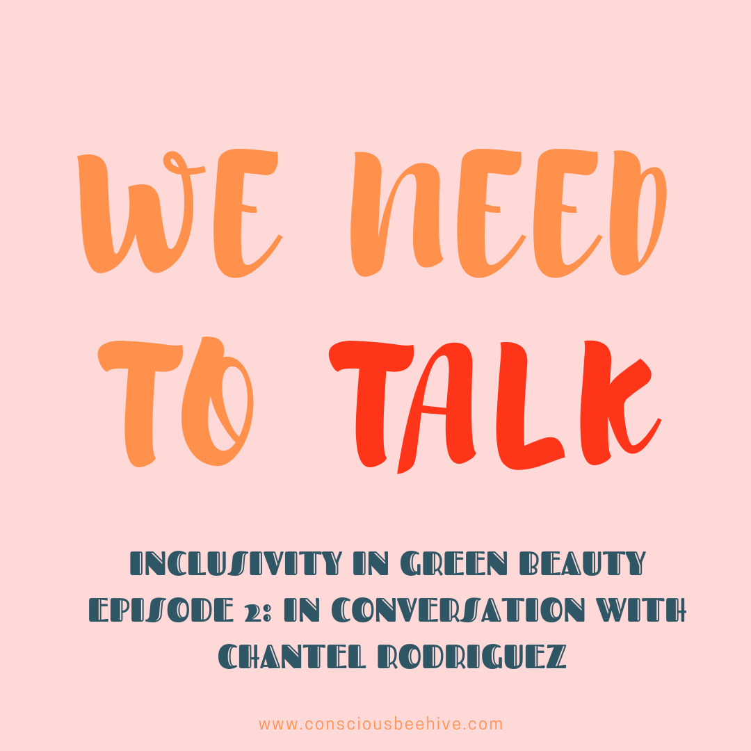 inclusivity in clean Beauty
