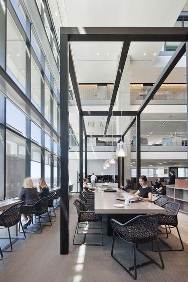 Collaboration spaces embrace laptop culture.jpg