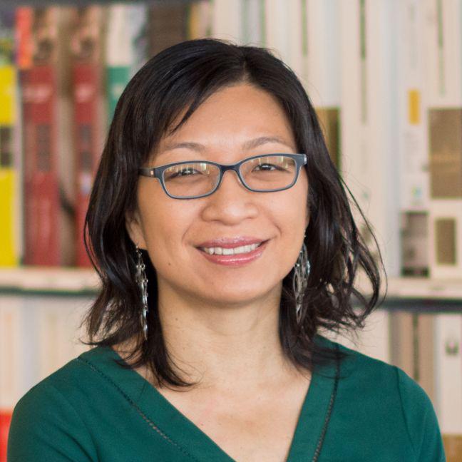 Kim Wong Human Resources Manager