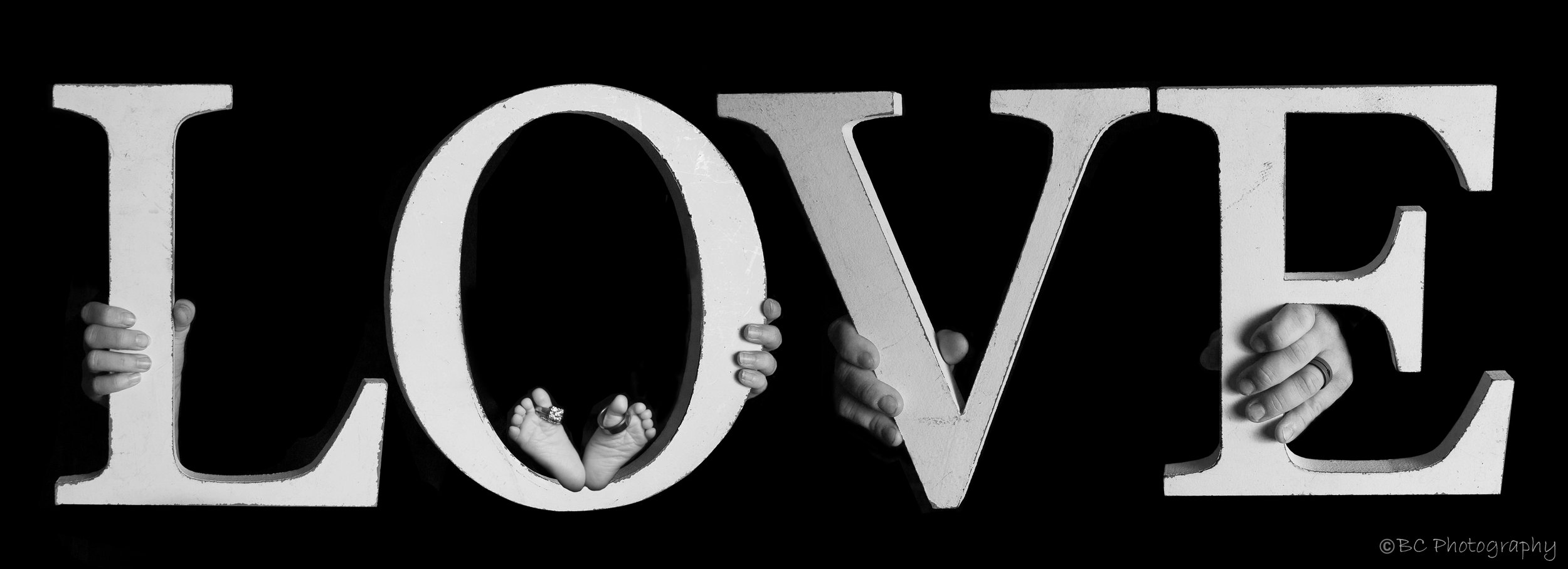 "One word to sum up the session, ""LOVE""  I loved how theses photographs turned out."