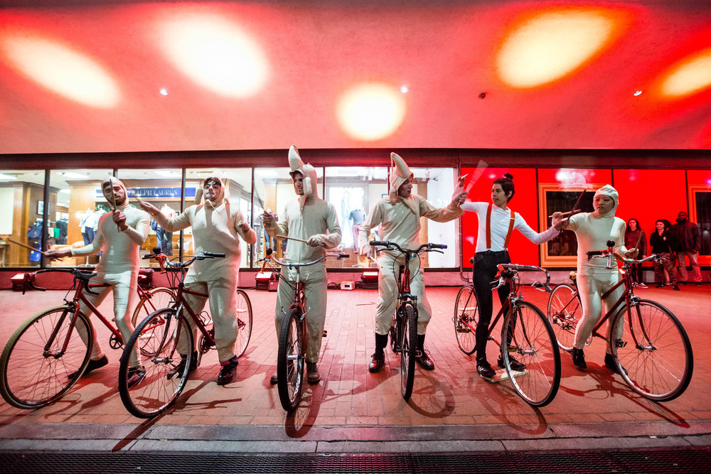 Ideaa, Not Theories & Its Bicycle Orchestra_Reynaliz Herrera_Illuminus 2017_Photo by Aram Boghosian.jpg