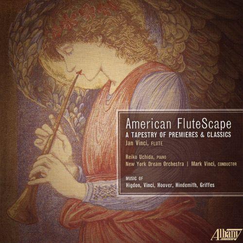 American FluteScape
