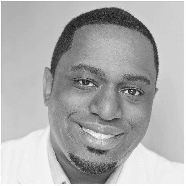 David Bailey   Founder & Executive Director, Arrabon
