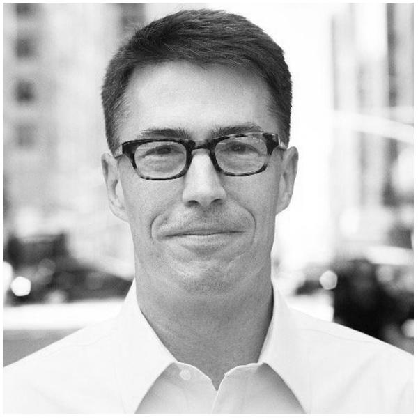 Scott Kauffmann   Partner, Praxis, Content Former VP, Redeemer City to City