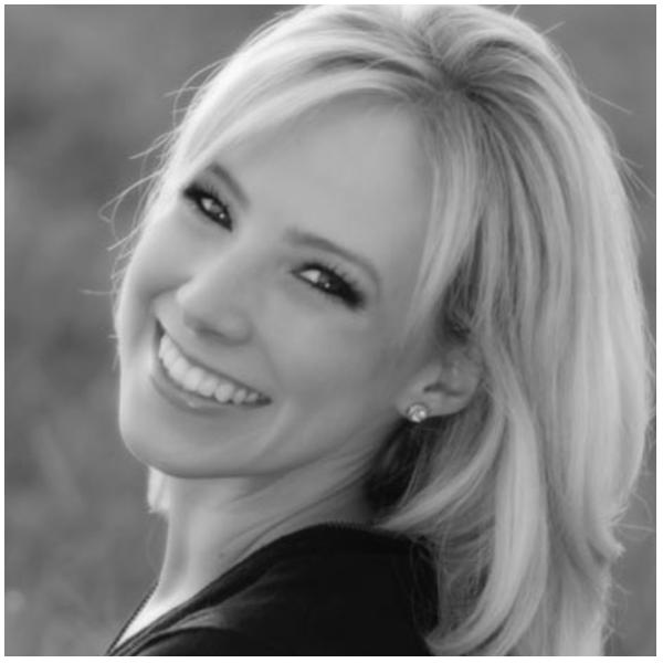 Allison Trowbridge   Founder, Copper Publishing; Author,  Twenty-Two  Former Sr. VP, Not For Sale