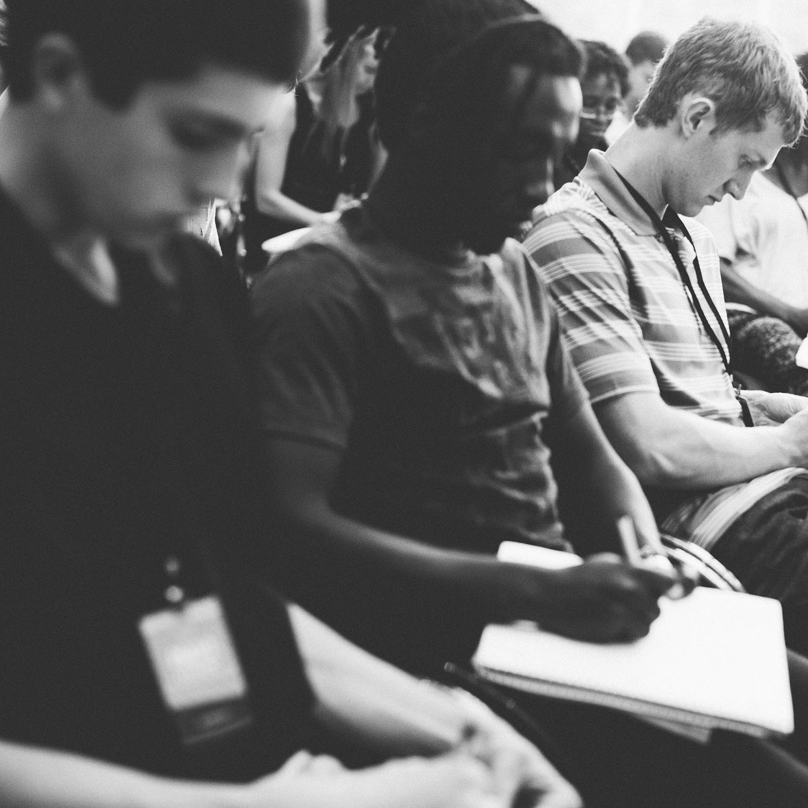 become a catalyst for redemptive action at academy 2019 -