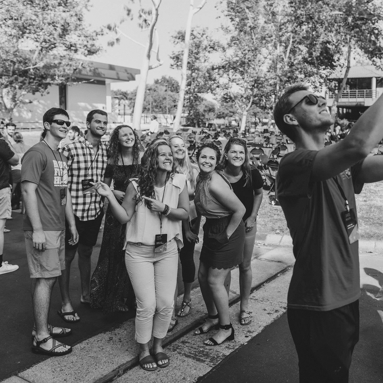 praxis academy is building a community of redemptive leaders across culture -