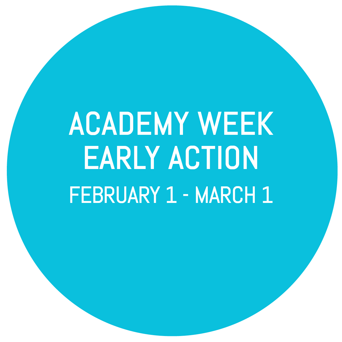 Non-Alumni are encouraged to apply to Academy Week's  Early Action round. We evaluate these applications and invite qualified candidates into the Emerging Founders selection process.