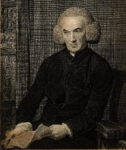 Dr Richard Price