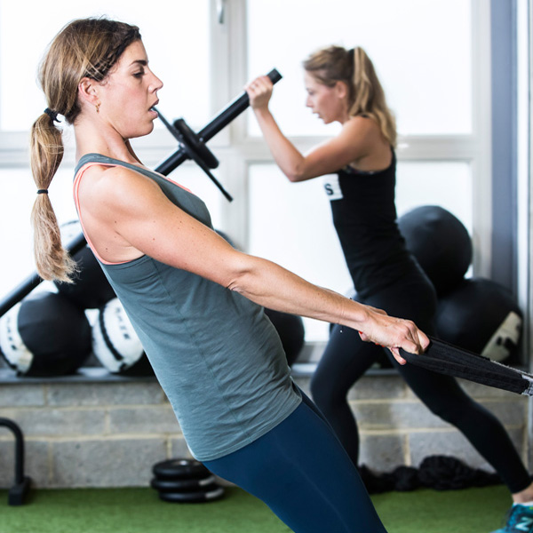 One Performance UK | Personal Training Gym and Clinic | Richmond London | Ladies Who Lift | www.oneperformanceuk.com.jpg