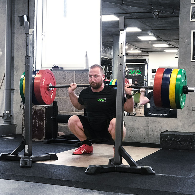 One Performance UK | Personal Training Gym and Clinic | Richmond London | Back Squats 4 | www.oneperformanceuk.com.jpg