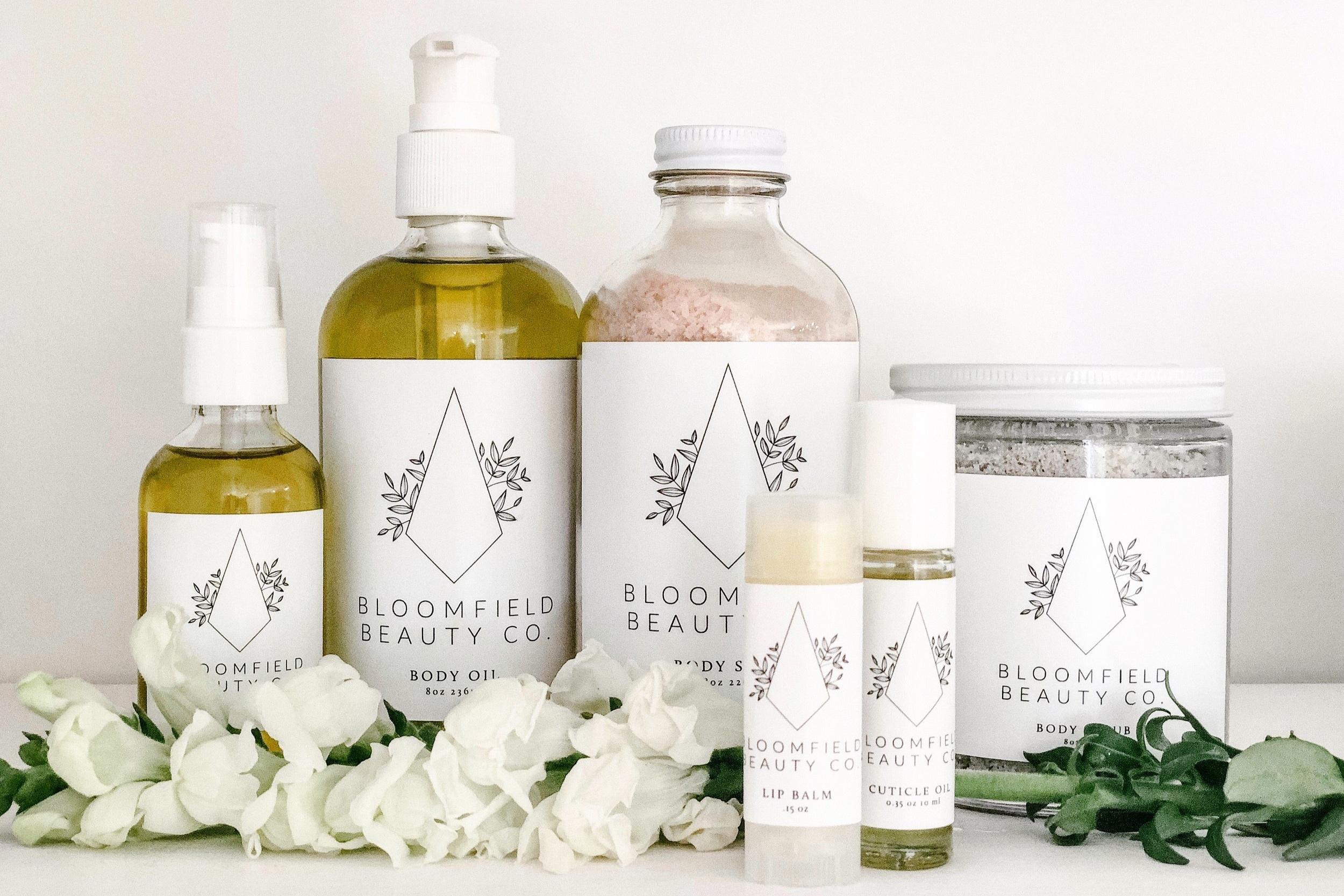 Bloomfield Beauty Co.