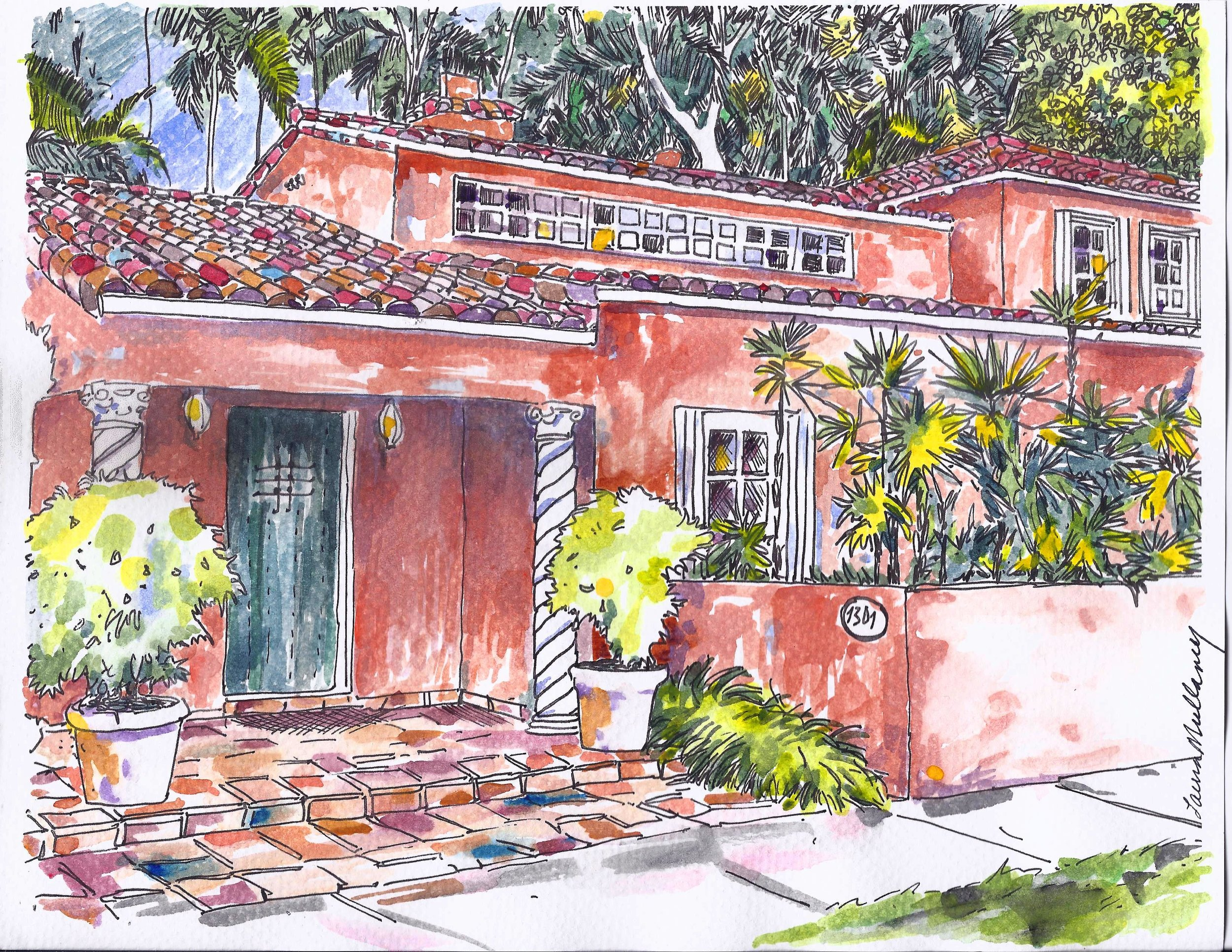 1301 asturia avenue, coral gables | represented the buyer