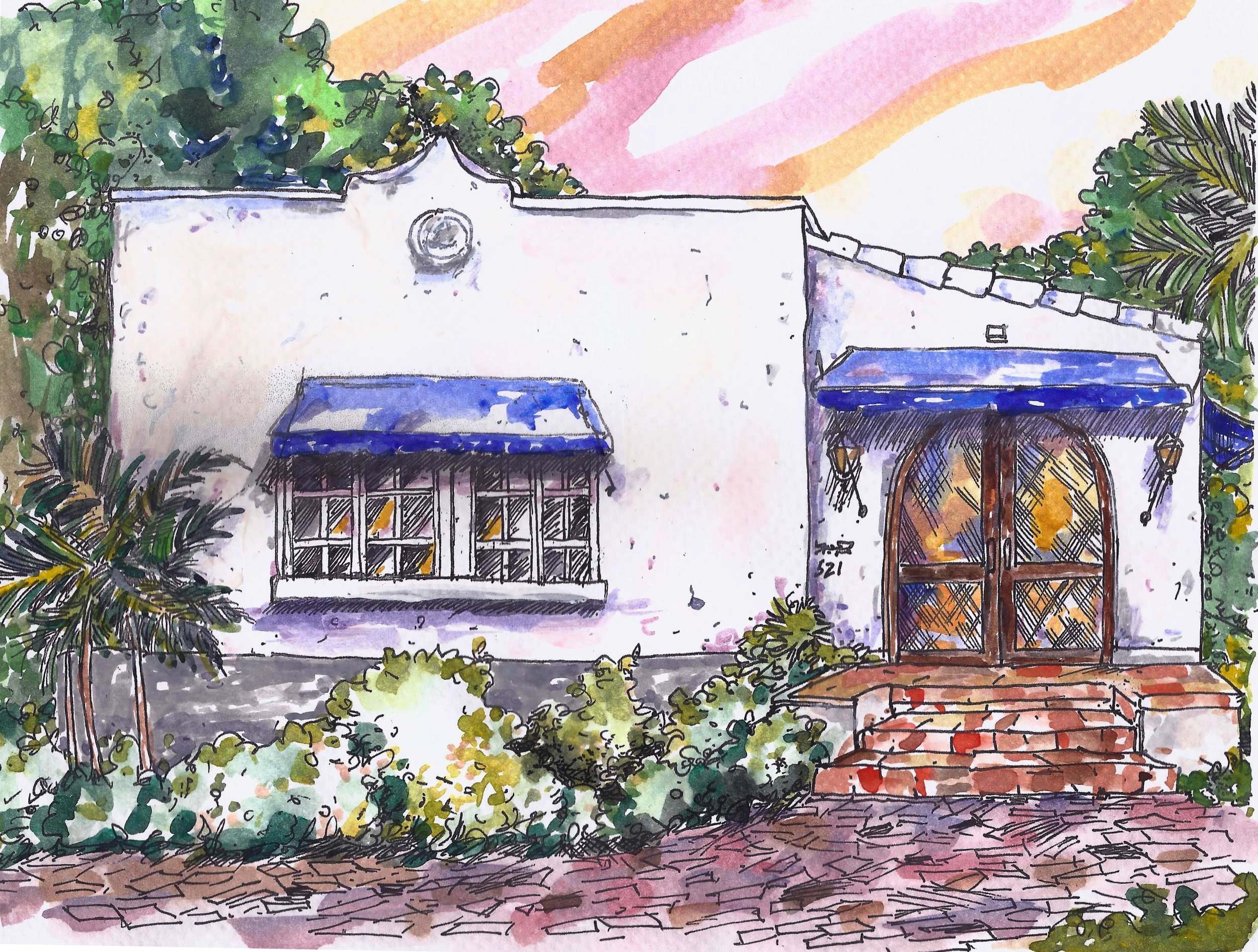 Watercolor - 521 Minorca Ave.jpg