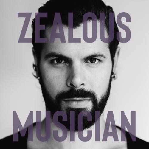 Zealous Musician - By Marco Randazzo