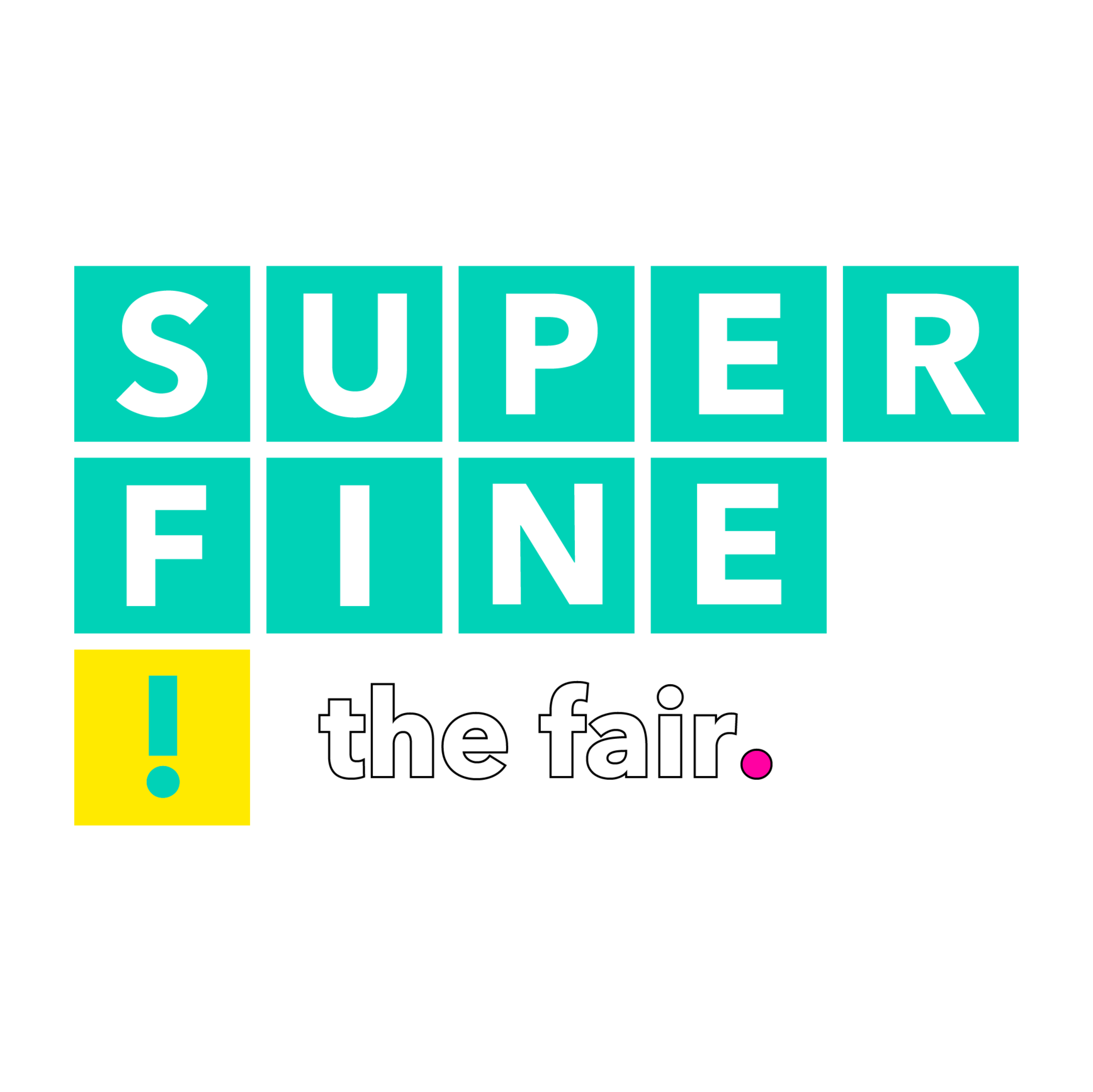 Superfine Logo
