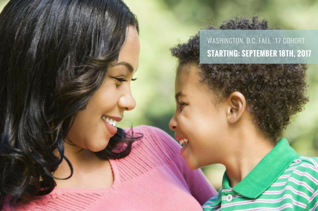 Moms Who Enterprise: A Financial Planning and Entrepreneurship Program for Millennial Moms