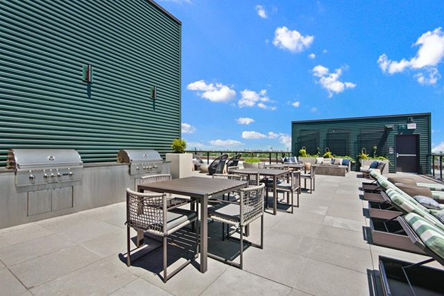 Where to make your Labor Day into a Labor week. #TheFieldsLofts