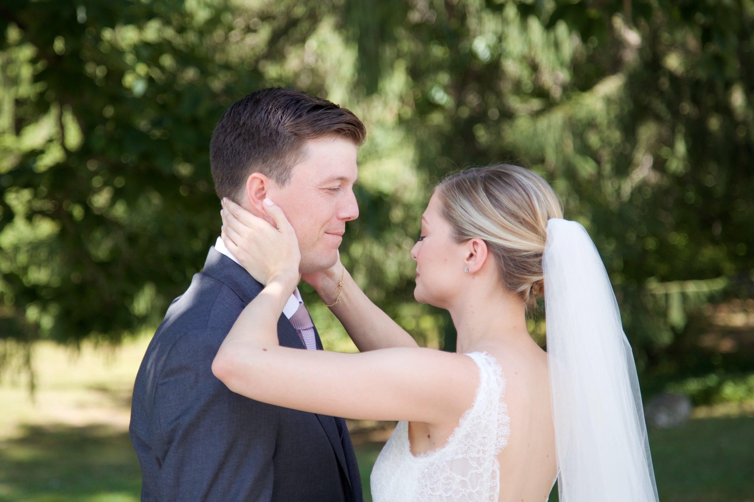 Ithaca Estate Wedding -